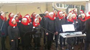 2017 12 17 Optreden Kerst Boxmeer